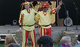 Burgfest-um