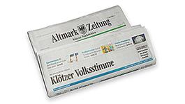 Tageszeitung-um